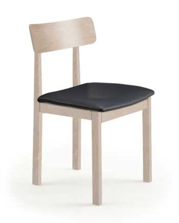 Skovby #96 Spisebordstol