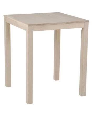 Hans K Inzel Hjørnebord
