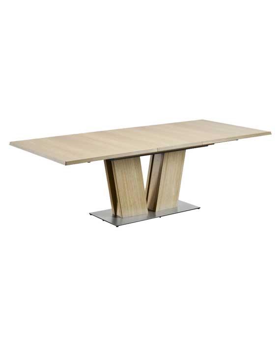 Glimrende Skovby SM37 Spisebord- Dansk design og høy kvalitet. UB-69