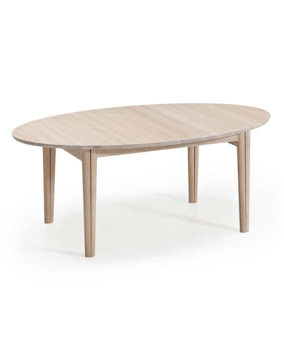 Skovby SM33 Spisebord Dansk design og høy kvalitet.