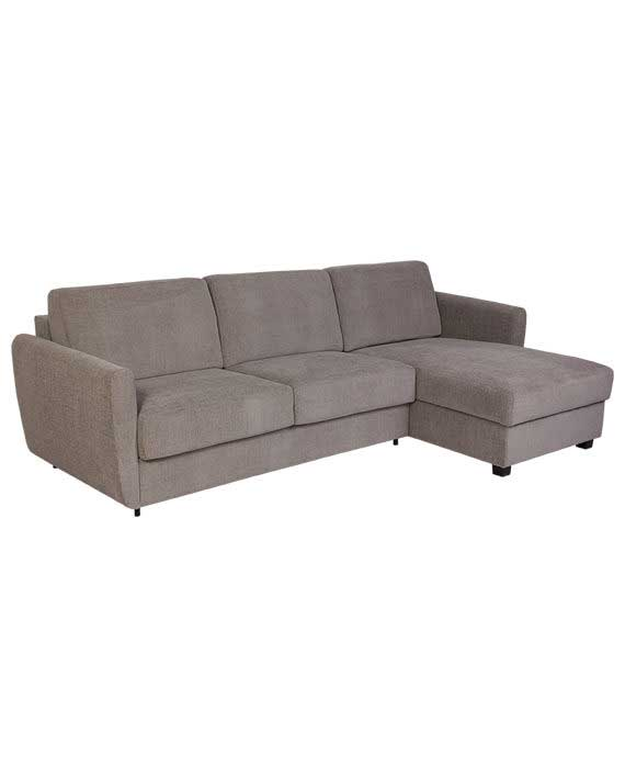 Move 3-seter Sovesofa med Long Seat