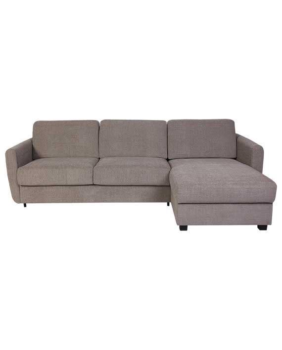 Move 3-seter Sovesofa med Long Seat