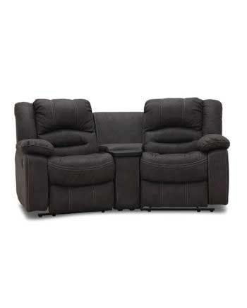 Cinema 2-Seter Recliner