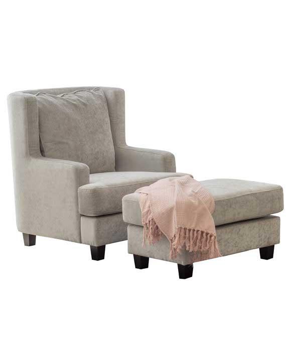 Lowell-stol-med-skammel