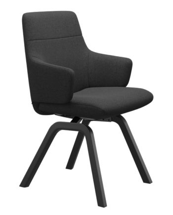 Stressless Chilli D200 (L) Lav Med Arm Calido Sort